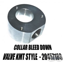 copy of COLLAR BLEED DOWN VALVE