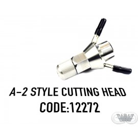 A2 STYLE CUTTING HEAD ASSY