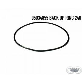 05034855 - BACK UP RING (BUNA 70A) - 240