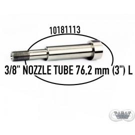 "3/8"" NOZZLE TUBE 76,2 mm (3"")L"