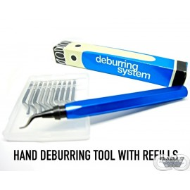 DEBURRING TOOL KIT