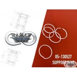 05-130527 SUPPORTING RING FOR OIL SEAL UHDE