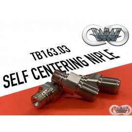TB163.03 SELF CENTERING NIPPLE FOR CMS