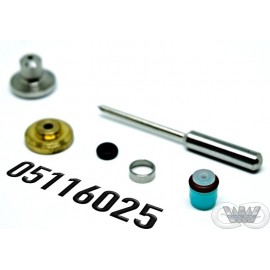 PNEUMATIC VALVE REPAIR KIT FOR KMT - 05116025