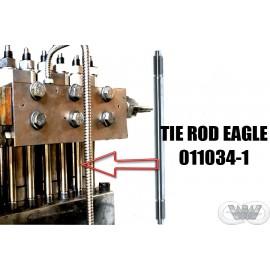 TIE ROD EAGLE - 011034-1