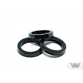 DIRECT DRIVE ROD SEAL FOR ALL DIRECT DRIVE FLOW PUMPS