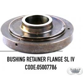 BUSHING RETAINER FLANGE SL IV