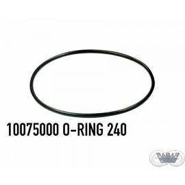 10075000 O-RING BUNA 70 A - 240