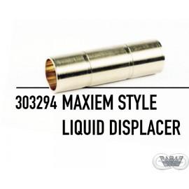 LIQUID DISPLACER OMAX - MAXIEM STYLE