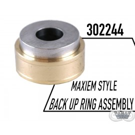 BACK UP RING ASSEMBLY - MAXIEM STYLE