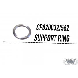 SUPPORT RING / WASHER - INTERMAC/BFT STYLE