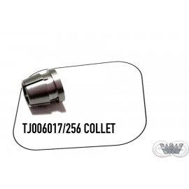 COLLET TWINJET ABRASIVE HEAD