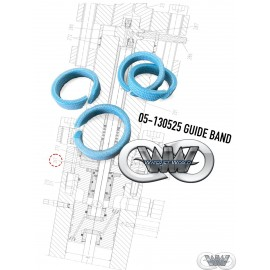 05-130525 GUIDE BAND FOR UHDE SEAL
