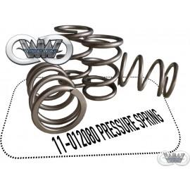 11-012080 PRESSURE SPRING FOR UHDE 2500 BAR PUMP