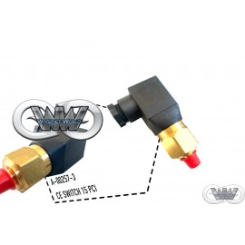 A-00257-3 CE SWITCH FOR FLOW
