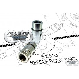 B365.03 NEEDLE BODY CMS