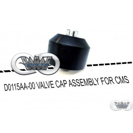 D0115AA-00 VALVE CAP ASSEMBLY