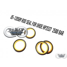 05-120589 ROD SEAL FOR UHDE 2500 BAR