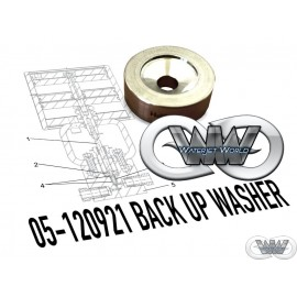 05-120921 BACKUP WASHER FOR UHDE PUMP
