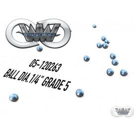 05-120263 BALL FOR UHDE CHECK VALVE