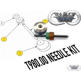 KIT SPILLO TECNOCUT CMS T980.00