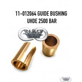 11-012064 GUIDE BUSHING FOR UHDE 2500 BAR
