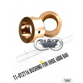 11-012116 BUSHING FOR UHDE 6000 BAR